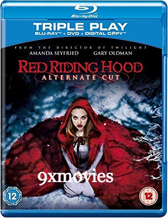Red Riding Hood 2011 Dual Audio Hindi 480p BluRay 300mb