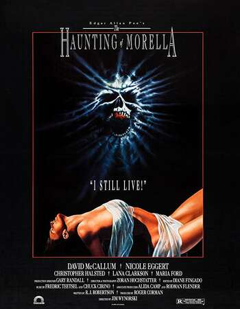 The Haunting of Morella 1990 Hindi Dual Audio BRRip Full Movie 720p Download