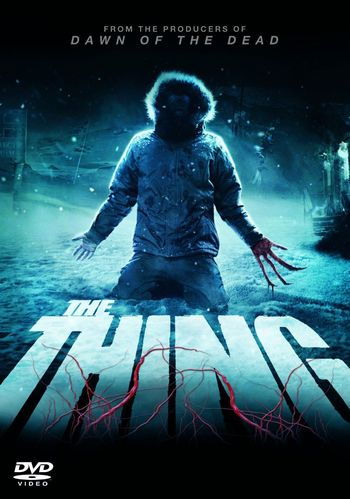 The Thing 2011 Dual Audio Hindi English BluRay Full Movie Download HD