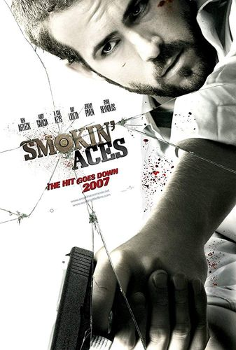 Smokin' Aces 2006 Dual Audio Hindi English BluRay Full Movie Download HD
