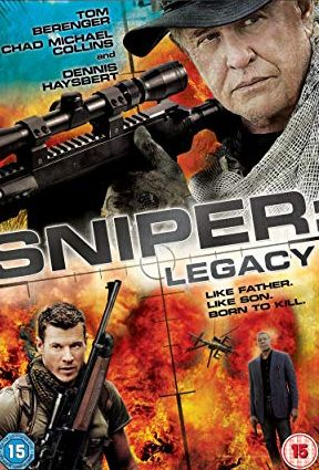 Sniper Legacy 2014 Dual Audio Hindi English BluRay Full Movie Download HD
