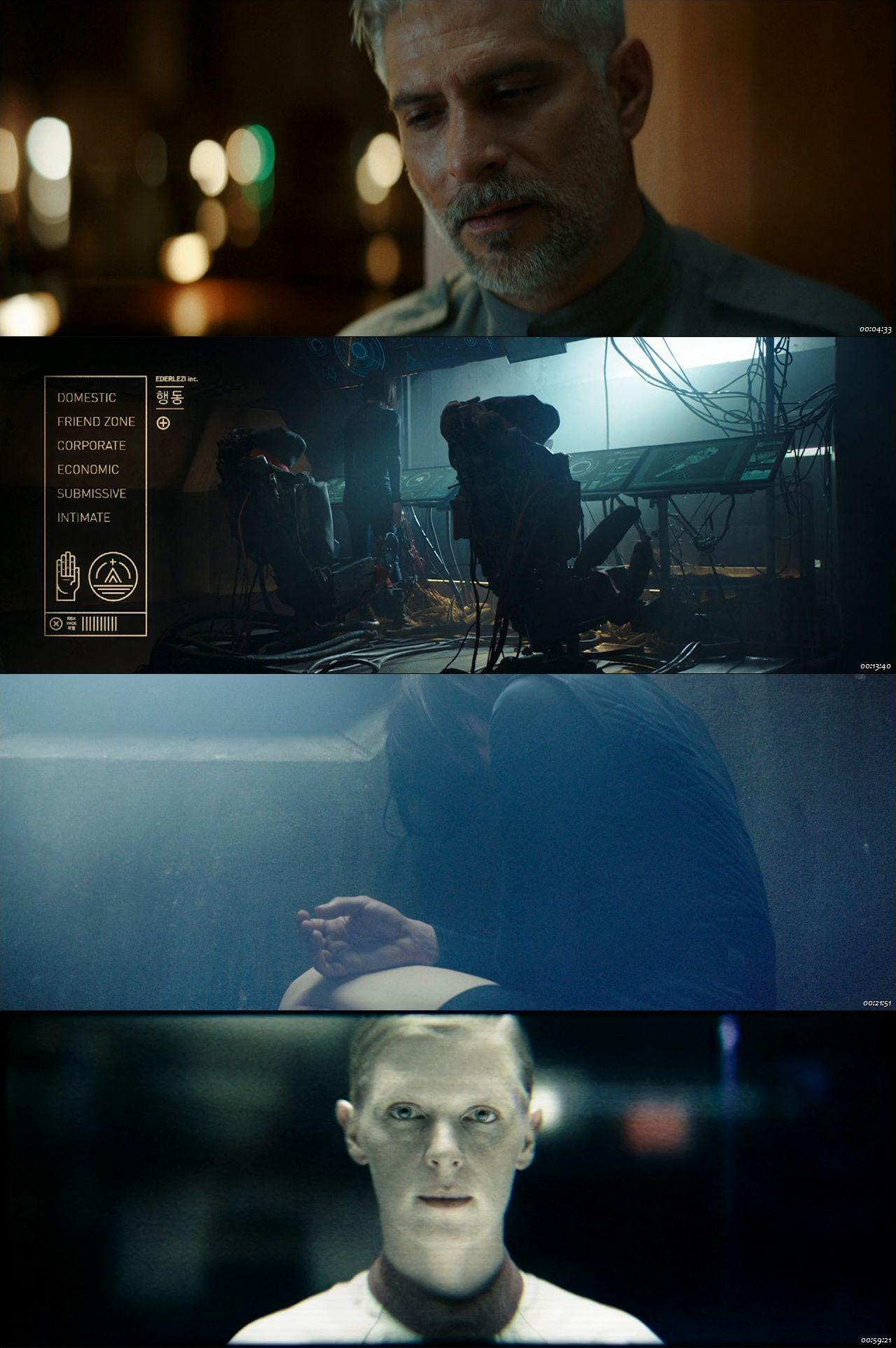A.I. Rising 2018 Dual Audio Hindi English BluRay Full Movie Download HD