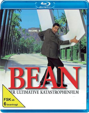 Bean 1997 Dual Audio Hindi Bluray Movie Download