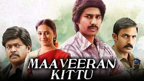 Maaveeran Kittu 2019 Hindi Dubbed Full Movie 720p Download
