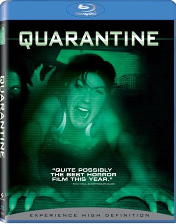 Quarantine 2008 Dual Audio Hindi Bluray Movie Download