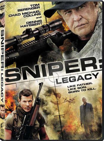 Sniper Legacy 2014 Hindi Dual Audio Web-DL Full Movie Download