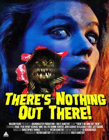 There Nothing Out There 1991 Hindi Dual Audio 720p UNRATED BluRay ESubs
