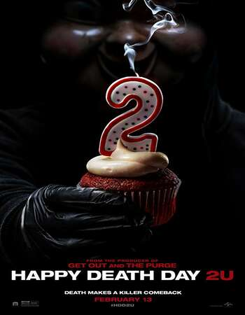 Happy Death Day 2U 2019 Full English Movie 300mb Download