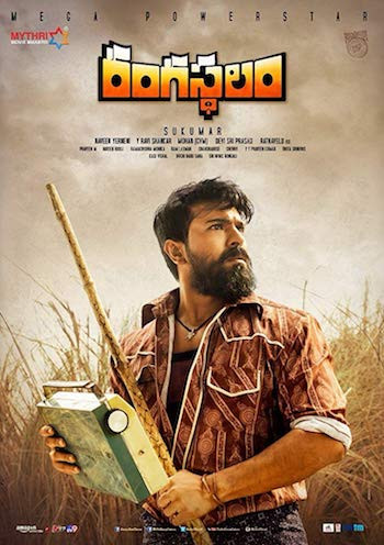 Rangasthalam 2018 Telugu 720p WEB-DL 1.2GB Hindi Subtitles