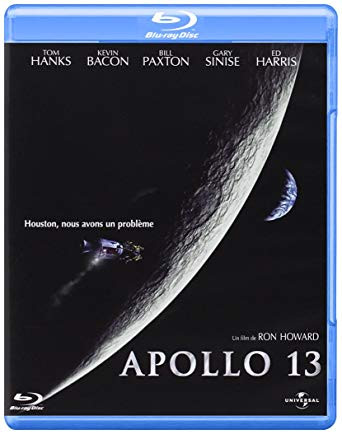Apollo 13 (1995) Dual Audio Hindi 720p BluRay 1.1GB