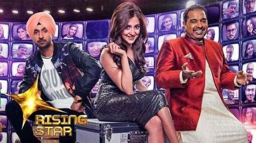 Rising Star Season 3 TV Show 11th May 2019 400MB HDTV 480p