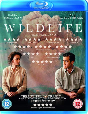 Wildlife 2018 English 720p BluRay 999MB ESubs