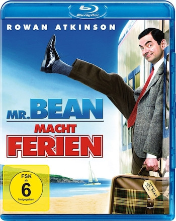 Mr Beans Holiday 2007 Dual Audio Hindi 720p BluRay 750mb