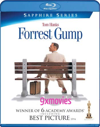 Forrest Gump 1994 Dual Audio Hindi 720p BluRay 1.1GB