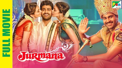 Jurmana 2019 Hindi Dubbed 720p HDRip 800mb