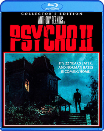 Psycho II (1983) Dual Audio Hindi 720p BluRay 900mb