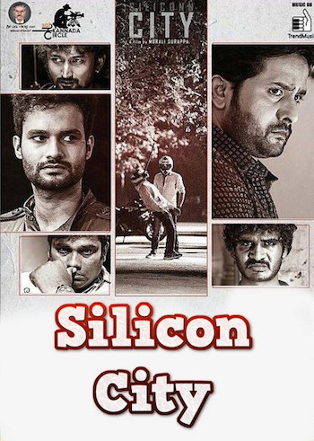 Silicon City 2019 Hindi Dubbed 720p HDTV 750MB