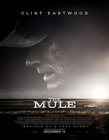 The Mule 2018 English 720p Web-DL 900MB ESubs