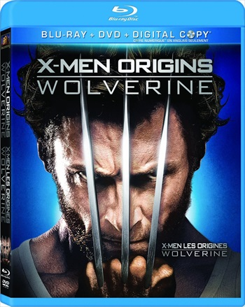 X-Men 4 Origins Wolverine 2009 Dual Audio Hindi 480p BRRip 300mb