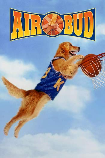 Air Bud 1997 Dual Audio Hindi 720p WEBRip 800mb
