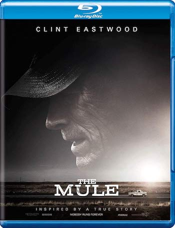 The Mule 2018 English 720p BRRip 1GB ESubs