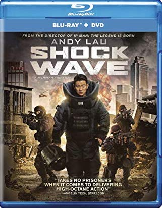 Shock Wave 2017 Dual Audio Hindi Bluray Movie Download