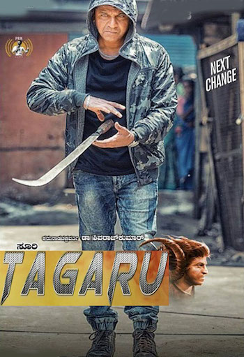 Tagaru 2019 Hindi Dubbed 720p HDTV 850mb