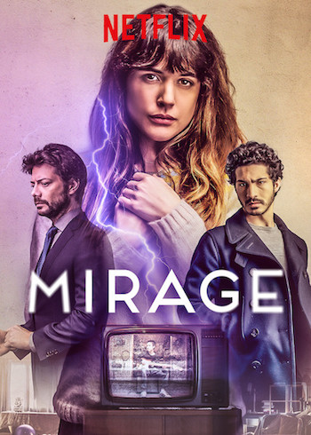 Mirage 2018 Dual Audio Hindi 720p WEB-DL 1GB