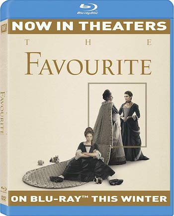 The Favourite 2018 Dual Audio ORG Hindi 720p BluRay 950mb