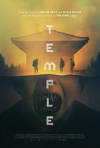 Temple 2017 Dual Audio Hindi Movie Download