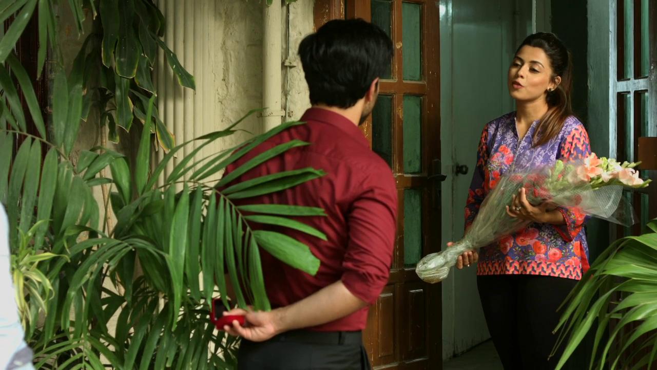 Dino Ki Dulhaniya Screen Shot 1