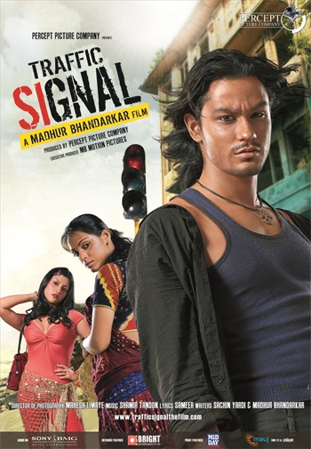 Traffic Signal 2007 Full Hindi Movie 720p HDRip Download