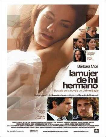 La mujer de mi hermano 2005 Hindi Dual Audio Web-DL Full Movie Download