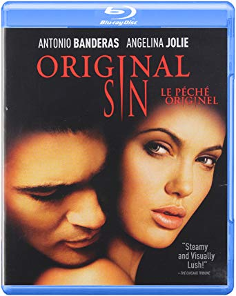 Original Sin 2001 English 720p BRRip 800MB ESubs