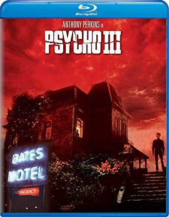 Psycho III (1986) Dual Audio Hindi Bluray Movie Download
