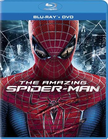 The Amazing Spider-Man 2012 Dual Audio Hindi Bluray Full 300mb Download