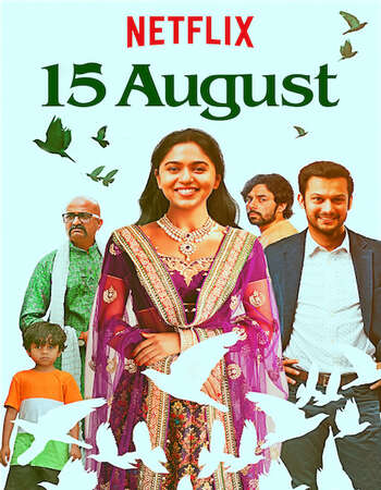 15 August 2019 Full Hindi Movie 480p HDRip Download