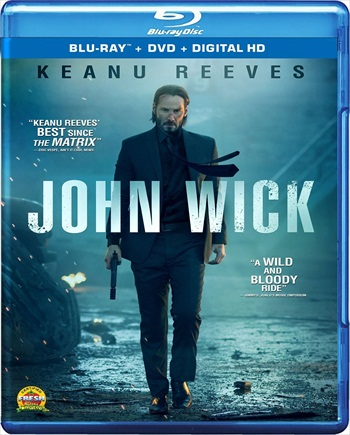 John Wick 2014 Dual Audio Hindi Bluray Full 300mb Download