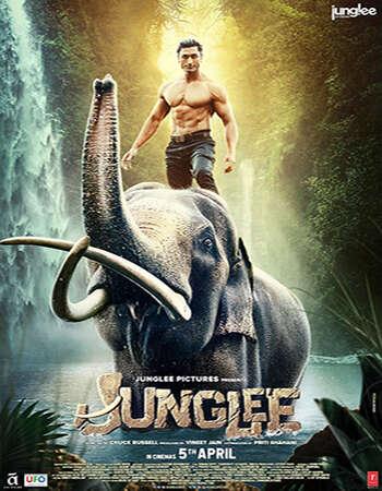 Junglee 2019 Full Hindi Movie Free Download