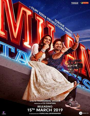 Milan Talkies 2019 Hindi 720p HDRip