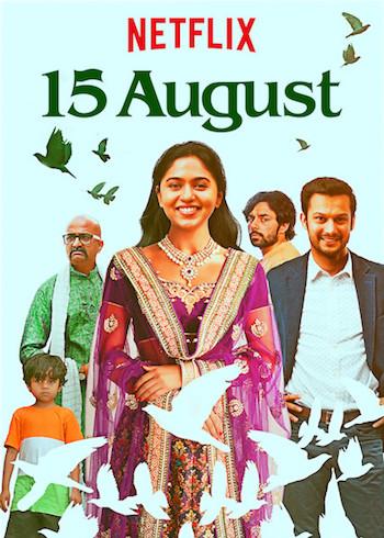 15 August 2019 Dual Audio Hindi Movie Download