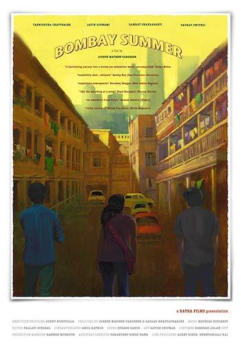 Bombay Summer 2010 Full Hindi Movie 300mb HDRip Download