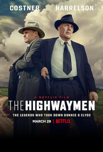 The Highwaymen 2019 English 720p WEB-DL 1GB ESubs