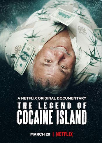 The Legend Of Cocaine Island 2019 Dual Audio Hindi Movie Download