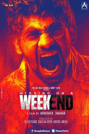 Missing on a Weekend 2016 Hindi Movie Download