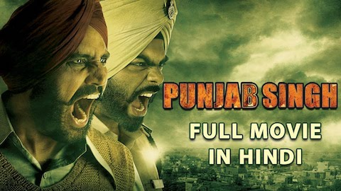 Punjab Singh 2019 Hindi Dubbed Movie Download