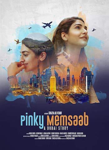 Pinky Memsaab 2018 Urdu 720p WEB-DL 900mb
