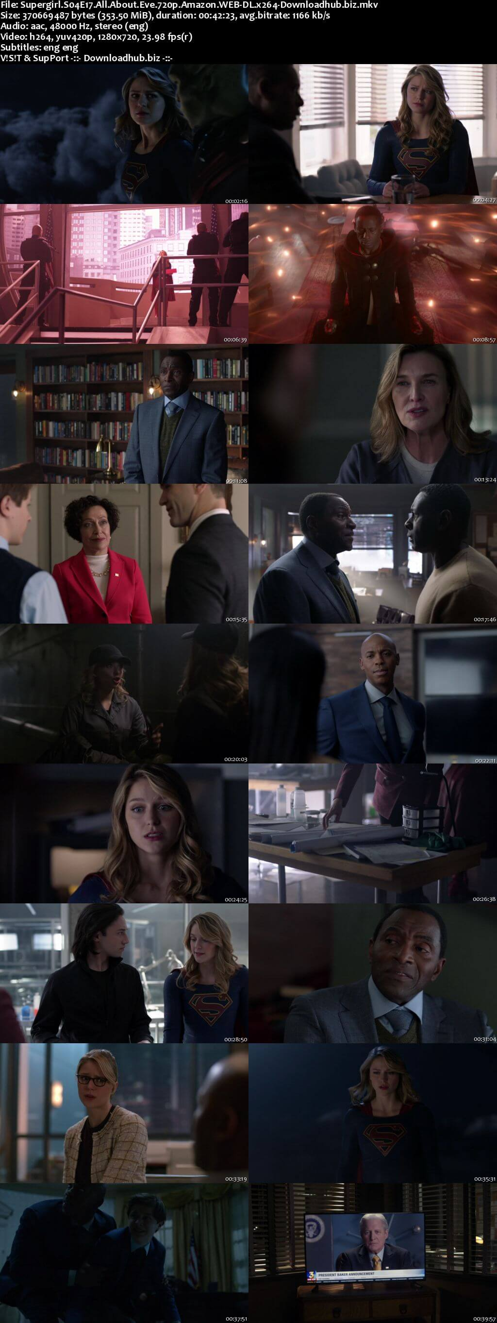 Supergirl S04E17 350MB AMZN WEB-DL 720p ESubs