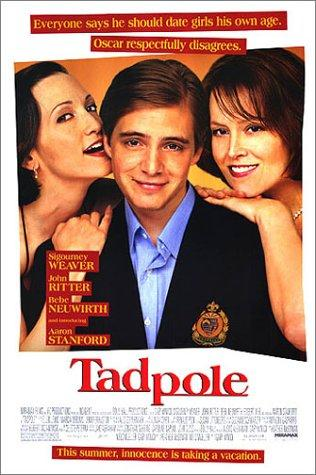Tadpole 2000 Dual Audio Hindi Movie Download