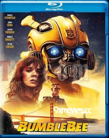 Bumblebee 2018 Dual Audio ORG Hindi Bluray Movie Download
